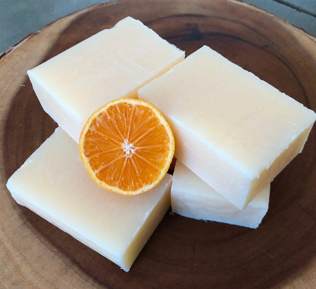 Luscious Lather Shampoo Bar